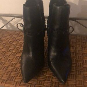 Women's BCBGeneration ankle boots